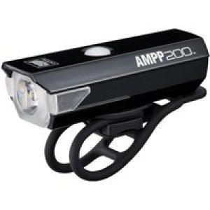Cateye Ampp 200 Front Bike Light